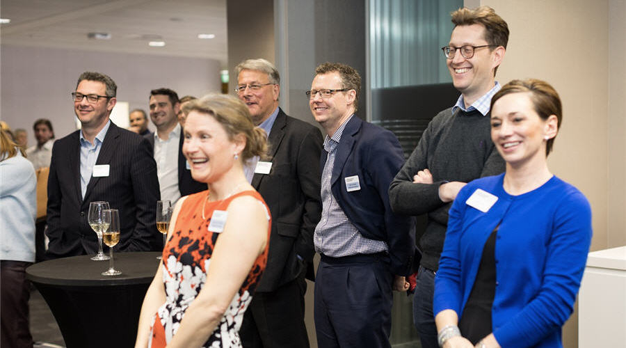 Register for our next events in Edinburgh & London
