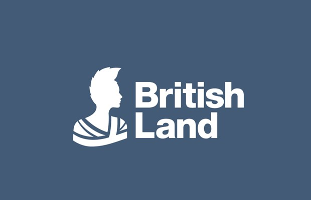 Logo - British Land