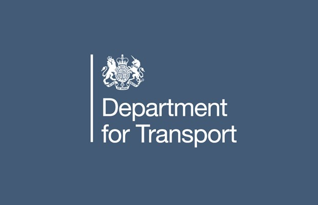 Logo - Department for Transport