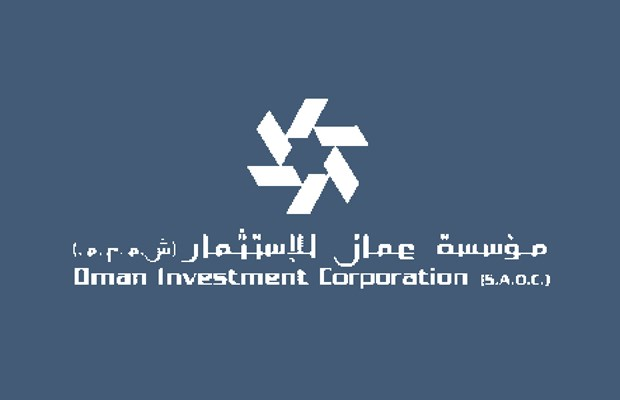 Logo - Oman Investment Corporation
