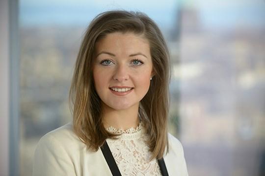 Kathleen Gallacher