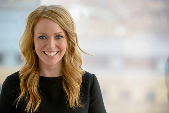 Kirsten Thomson