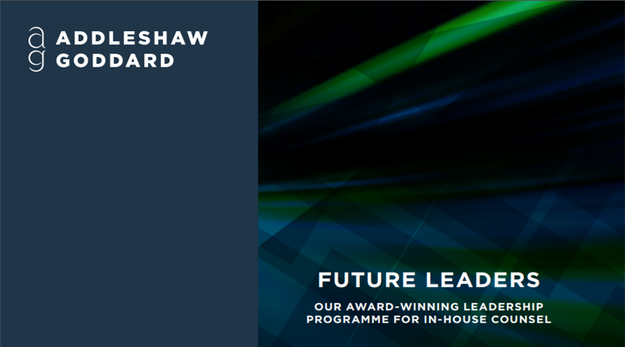 Future Leaders Brochure
