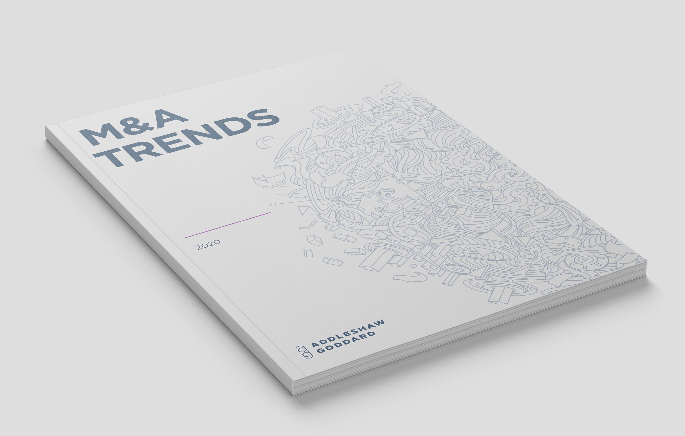 M&A Trends Report teaer