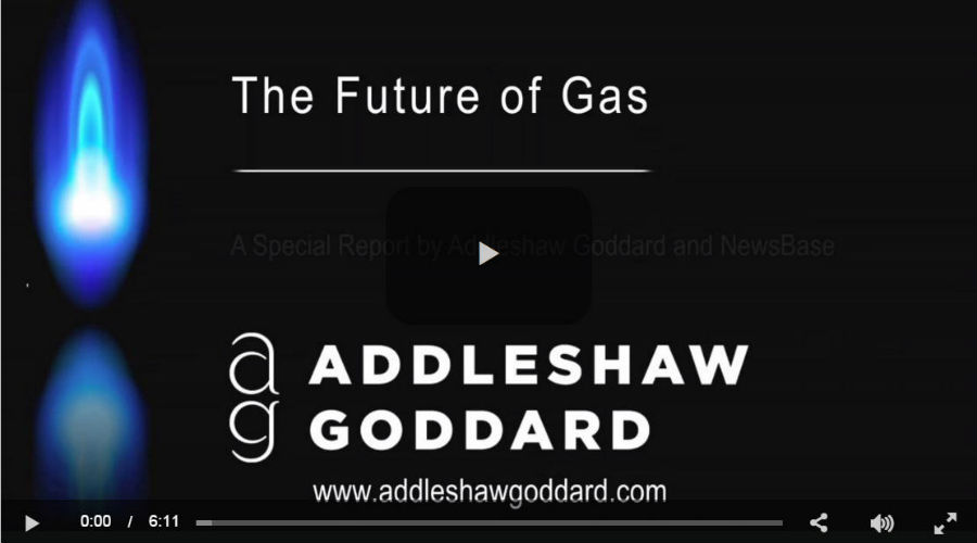 "VIDEO: ""The Future of Gas"" report highlights"