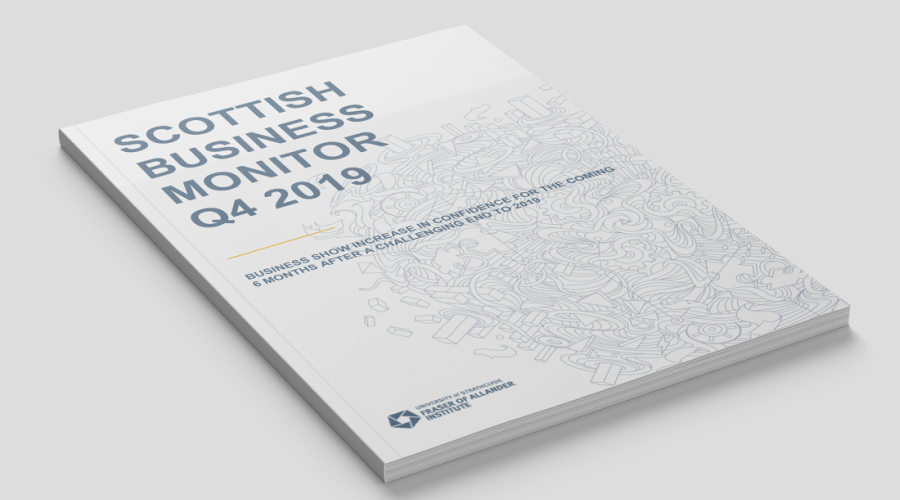 Download: Scottish Business Monitor – Q4 2019