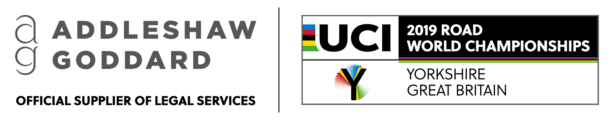 Addleshaw Goddard official lawyer to UCI Road World Champs