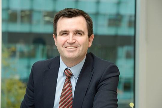 Adrian Mansbridge