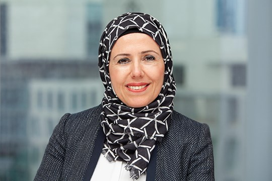 Ahlam Souccarieh