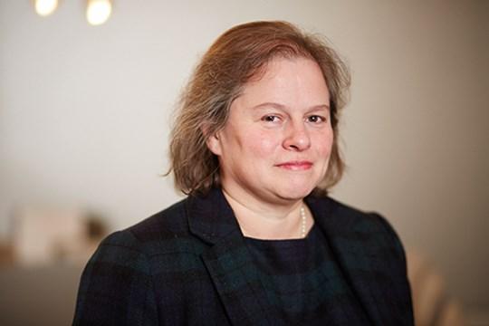 Alison Goldthorp