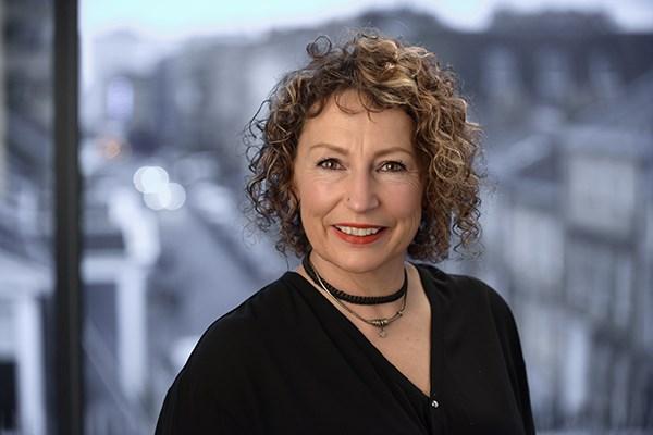 Alison Newton