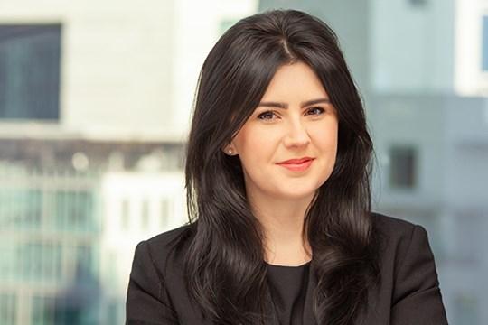 Antonia Grieve