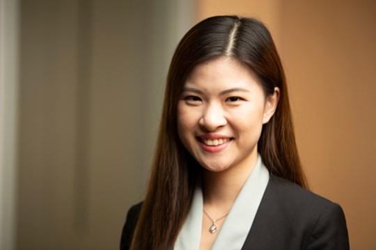 Beryl Wu