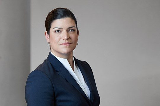 Carolyn Krampitz