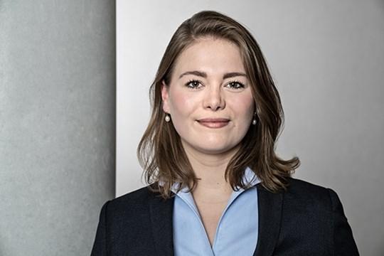 Elisabeth Sechtem