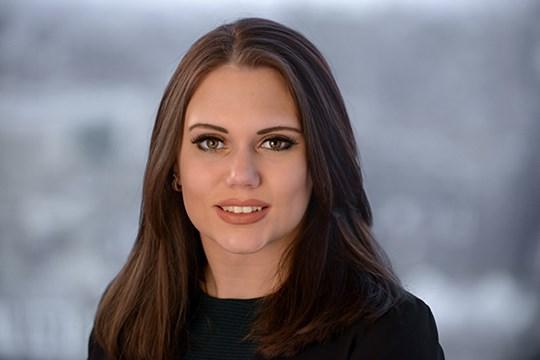 Erin Grieve