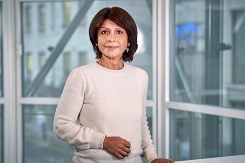 Fiona Ghosh — Addleshaw Goddard LLP
