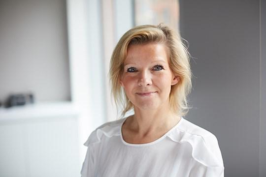Jane Hardman