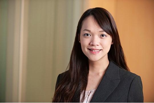 Joanne Yan