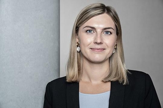 Johanna Bohn