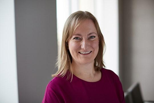 Katie Kinloch