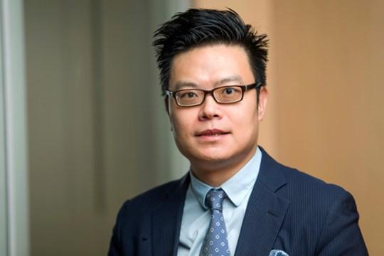 Lance Jiang