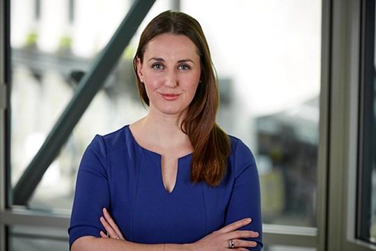 Lauren Hamilton