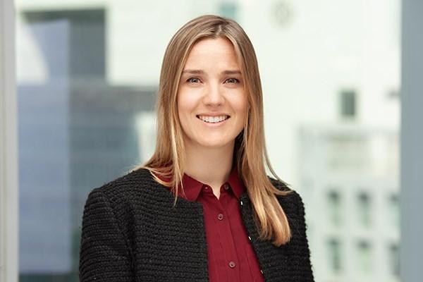 Lauren Scott