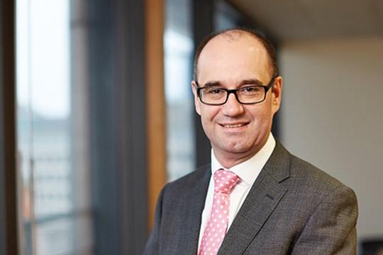 Martin O'Shea
