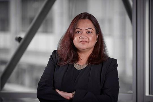 Rasheda Rahman