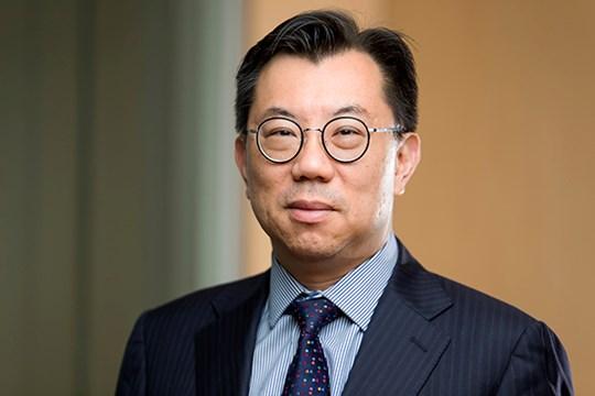 Ronald Sum