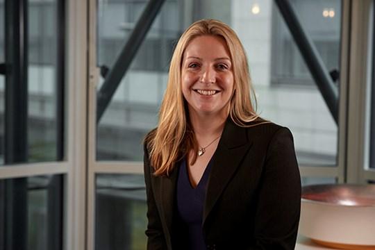 Sarah Hodge