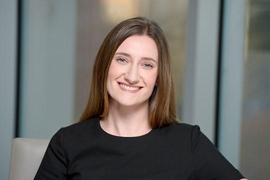 Sarah Pownceby
