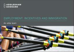 Employee Incentives | Addleshaw Goddard