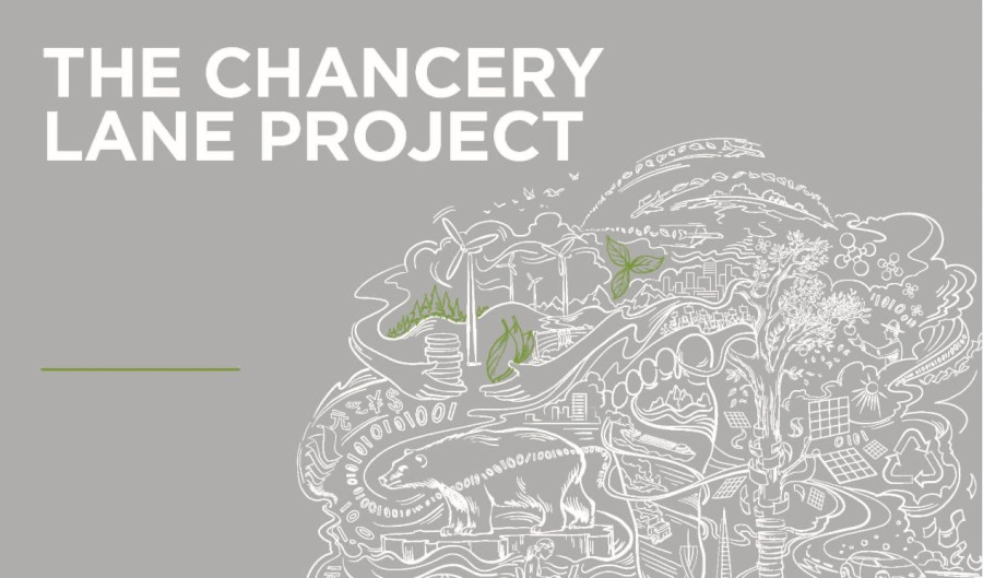 The Chancery Lane Project